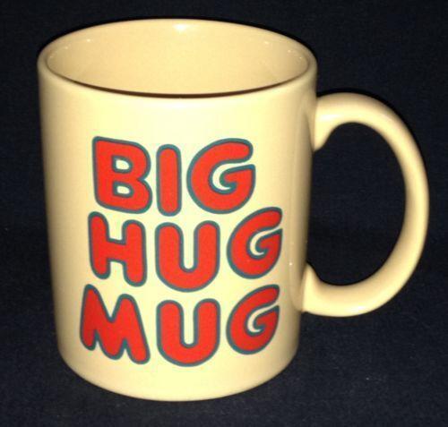 Big Hug Mug  eBay