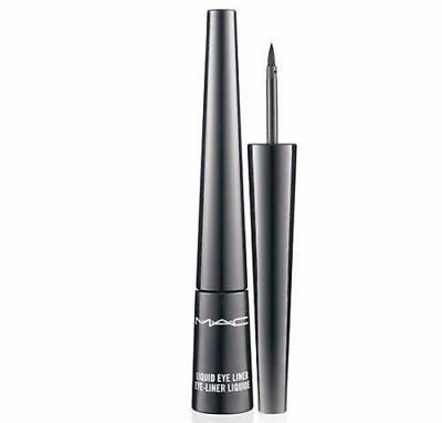 MAC Liquid Eyeliner Black New Boxed Best Quality Liner Contour UK Sellers