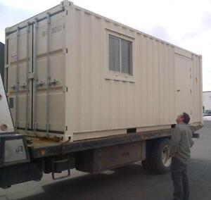 10ft, 20ft, 40ft(8.6 or 9.6) and even 45ft sea container Sarnia Sarnia Area image 6