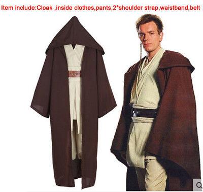 - Jedi Ritter Kostüme