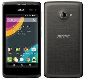 Unlocked rooted Acer Liquid Z220-only scratches on screen