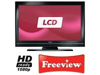 "Toshiba 40"" inch Full HD 1080p LCD TV with Freeview Built-in 4 x HDMI, USB port not 37, 42 or 43"