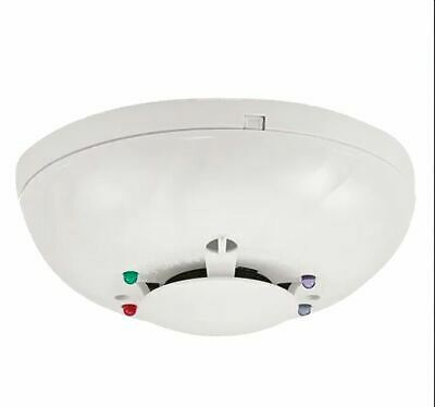 System Sensor Cosmo-2w Combination Carbon Monoxide And Smoke Detection