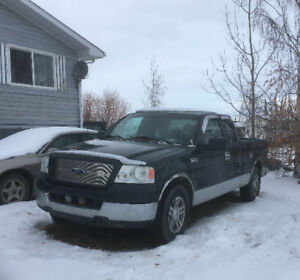 2005 Ford Truck for sale