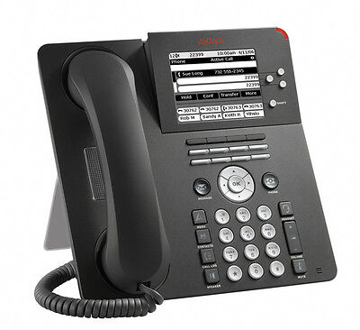 Avaya 9650 Ip Phones 700383938 Professionally Refurbished