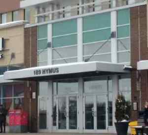À louer  /  For lease:  West Island:  office, industrial, retail