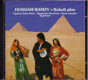 Hossam Ramzy - Baladi Plus (Egyptian Belly Dance Music) West Island Greater Montréal image 1