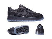 Nike Air Force 1 Low Upstep Breathe Ladies Size 5