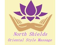 Welcome To Oriental Style Massage In North Shields