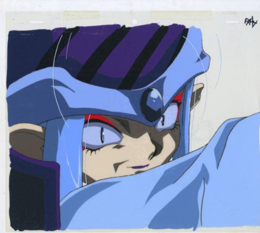 Anime Cel Tenchi #294