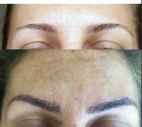 LASH EXTENSIONS CLASSIC/ 3D $80/$100 MICROBLADING $120 (MOBILE)