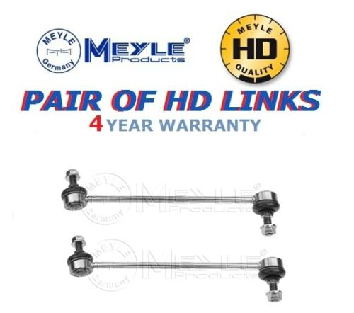 FOR BMW 5 series 10- F10 F11 FRONT STABILISER ANTIROLL BAR DROP LINK LINKS PAIR