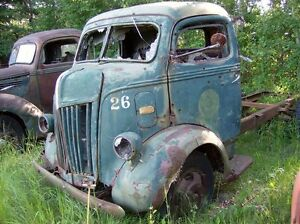 Wanted: 1938-47 Ford Mercury Truck Regina Regina Area image 2