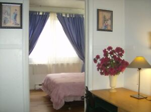 PRIVATE studio-apartments NO SHARING[$750-980/month,week]