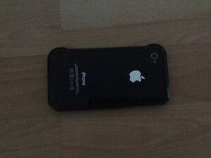 IPHONE 4s on sale! good condition! 16gb