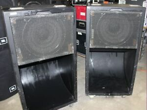 JBL 4530 loaded with 2225 JBL 400 watts drivers Gatineau Ottawa / Gatineau Area image 9