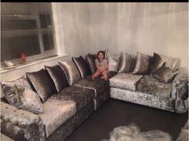 Stunning corner sofa!!!!