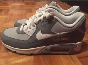 Nike Airmax Size 6Y  = 7.5 Women West Island Greater Montréal image 1