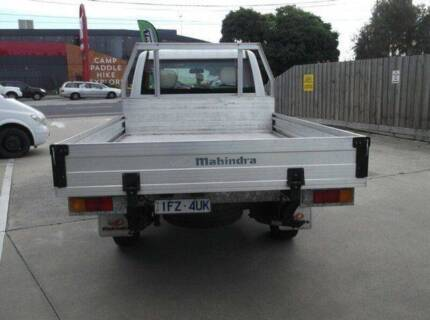 nearly new ute at cheap price for sale 11,500 Reservoir Darebin Area Preview