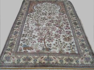 Indian, Persian, Afghan Handknotted Rugs