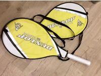 Tennis racket - new x2