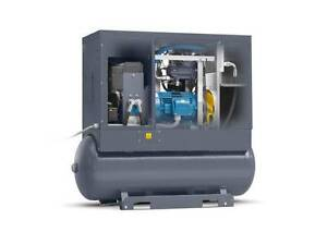 ATLAS COPCO ELECTRIC ROTARY SCREW COMPRESSORS - G7 - 10HP, 43 CFM Kewdale Belmont Area Preview