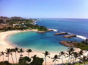 Ko Olina Vacation Week-Marriot Resort