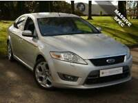 MASSIVE SPEC***Ford Mondeo 2.2 TDCi Titanium X Sport 5dr **HUGE SPEC** FINANCE ME**£0 DEPOSIT**
