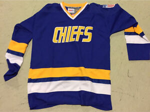 Slap shot Jersey Chiefs men's XL