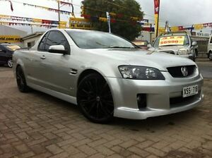2008 Holden Commodore VE MY09.5 SS-V 6 Speed Automatic Utility Evanston South Gawler Area Preview