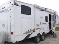 2011 Heartland Elkridge E26 5th Wheel
