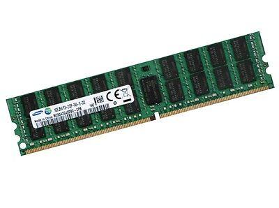 Samsung 16GB DDR4 2133 MHz ECC REG kompatibel HP 726719-B21 752369-081 RDIMM RAM