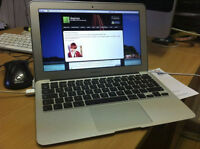 """Macbook Air 11"""" i7 256gb Comme Neuf NON NEGO"""
