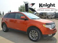 2008 Ford Edge SEL *WHOLESALE AS IS*