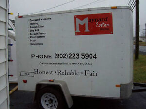 Custom Vinyl. Vehicle lettering, decals, windshield banners,sid
