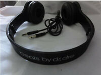 New Dr Dre Beats HD Solo wired headphones for mp3 player ipod iphone tablet android walkman discman