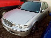 BREAKING ONLY 2001 ROVER 45