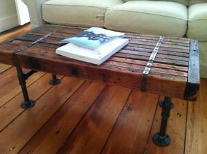 Custom Coffee Tables starting at only $295 London Ontario image 4