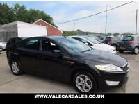 2008 08 FORD MONDEO 2.0 ZETEC TDCI ***ONLY 91,000 MILES***