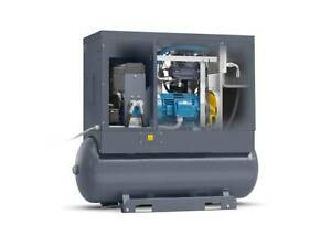 ATLAS COPCO ELECTRIC ROTARY SCREW COMPRESSORS - G15 - 20HP, 76CFM Kewdale Belmont Area Preview