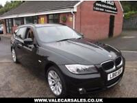 2010 10 BMW 3 SERIES 2.0 320D SE BUSINESS EDITION TOURING 5 DR DIESEL