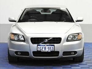 2006 Volvo C70 LE Silver 5 Speed Auto Geartronic Convertible East Rockingham Rockingham Area Preview