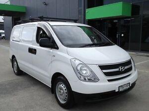 2014 Hyundai iLOAD TQ MY14 White 5 Speed Automatic Van Preston Darebin Area Preview