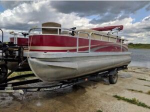 Pontoon ⛵ Boats Amp Watercrafts For Sale In Regina