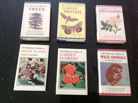 OBSERVERS BOOKS WANTED 1930's onwards plus other FREDERICK WARNE BOOKS WANTED