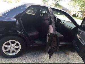 2003 Mazda Protege Windsor Region Ontario image 4