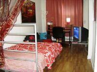 Wifi=PRIVATE studio-apartments[monthly,weekly]available