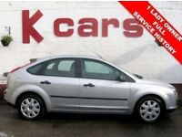 1 LADY OWNER 2006 FORD FOCUS 1.4 LX LOW MILES LOW INSURANCE