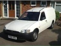 ** CHEAP DIESEL VAN** WHOLE YEAR MOT!! SWAPZ/OFFERS