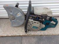 makita 12 inch petrol disc cutter